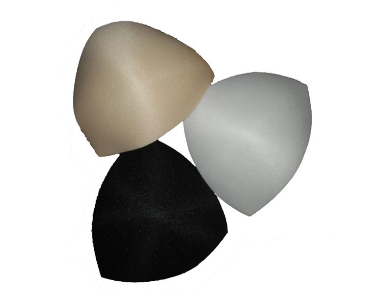 mikrofaser push up sport bh mit pads polster bustier. Black Bedroom Furniture Sets. Home Design Ideas